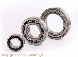 32 mm x 58 mm x 13 mm  KOYO 60/32 deep groove ball bearings