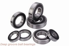 12 mm x 35 mm x 11 mm  PFI 6202-2RS d12 C3 deep groove ball bearings