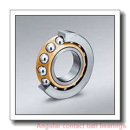 Toyana 7056 B angular contact ball bearings