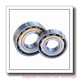 65 mm x 100 mm x 18 mm  NTN HSB013C angular contact ball bearings