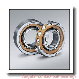 12 mm x 24 mm x 6 mm  SKF S71901 ACE/HCP4A angular contact ball bearings