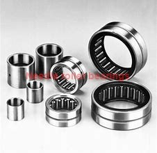 35 mm x 55 mm x 20 mm  ISO PNA35/55 needle roller bearings