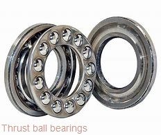 NTN-SNR 51406 thrust ball bearings