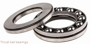 NKE 53200 thrust ball bearings
