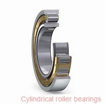 100 mm x 150 mm x 37 mm  NACHI 23020AX cylindrical roller bearings