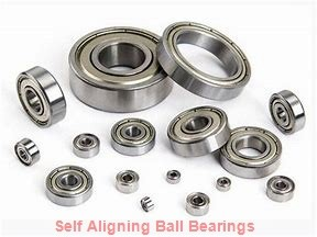 45 mm x 85 mm x 19 mm  ISB 11209 TN9 self aligning ball bearings