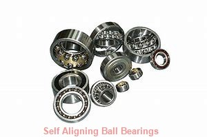 40 mm x 90 mm x 23 mm  KOYO 1308 self aligning ball bearings