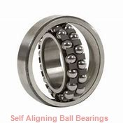100 mm x 180 mm x 34 mm  SKF 1220K self aligning ball bearings