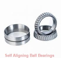 30 mm x 62 mm x 20 mm  FAG 2206-K-2RS-TVH-C3 + H306 self aligning ball bearings