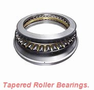26,975 mm x 58,738 mm x 19,355 mm  ISO 1987/1932 tapered roller bearings