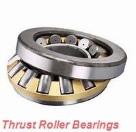 Toyana 81211 thrust roller bearings