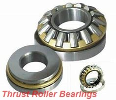 55 mm x 78 mm x 5 mm  SKF 81111TN thrust roller bearings