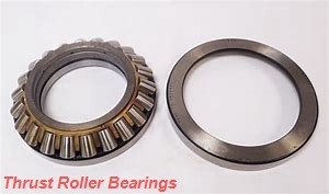 Toyana 29368 M thrust roller bearings