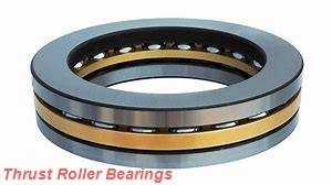 50 mm x 80 mm x 13 mm  ISB CRB 5013 thrust roller bearings