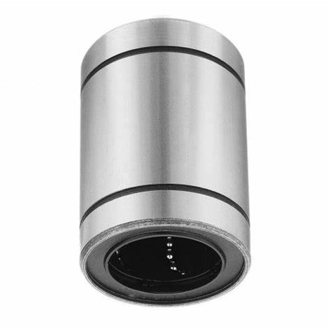 Flanged Linear Bearings Lm16uu Linear Bushing