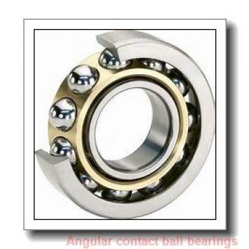 80 mm x 110 mm x 16 mm  KOYO 3NCHAF916CA angular contact ball bearings