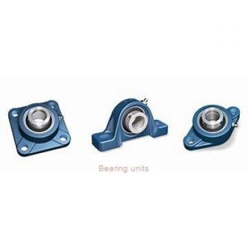 SNR UCFLE214 bearing units