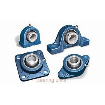 INA PAKY1 bearing units
