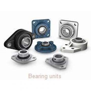 INA PASE45-FA125 bearing units