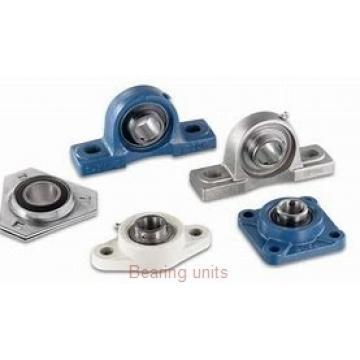 SKF FY 1.3/16 FM bearing units