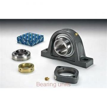 SKF P 25 RM bearing units