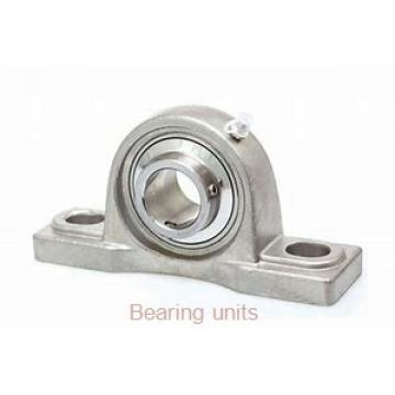 Toyana UKFL207 bearing units