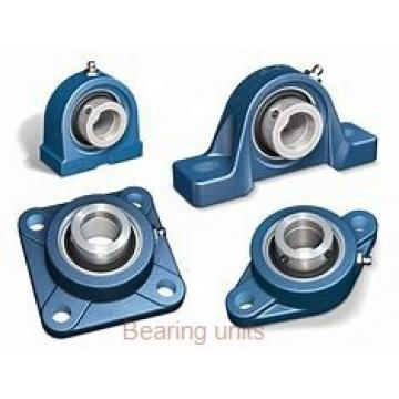 SNR EXT215 bearing units