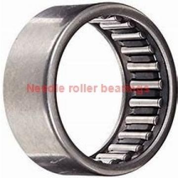 32 mm x 52 mm x 20 mm  NTN NA49/32S needle roller bearings