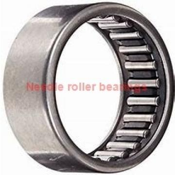 NBS NK 14/16 needle roller bearings