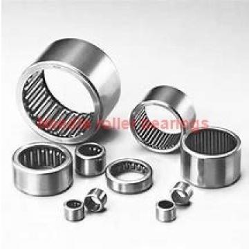 ISO NKS20 needle roller bearings