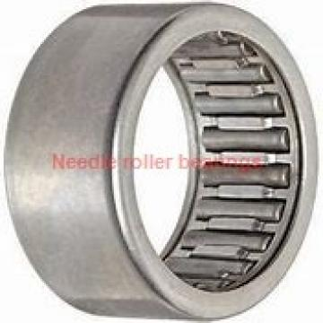 30 mm x 47 mm x 17 mm  IKO NA 4906 needle roller bearings