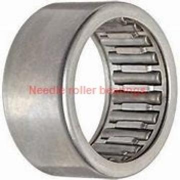 INA K4X7X7-TV needle roller bearings