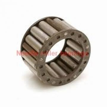 55 mm x 80 mm x 45 mm  SKF NA6911 needle roller bearings