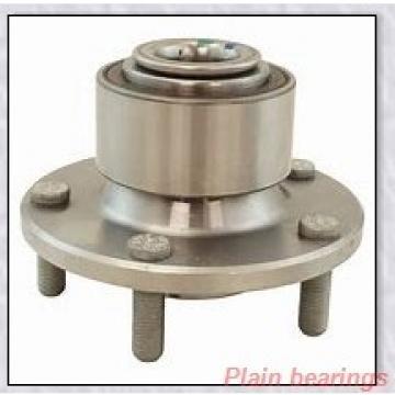14 mm x 16 mm x 20 mm  SKF PCM 141620 M plain bearings