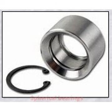 160 mm x 340 mm x 114 mm  KOYO 22332RK spherical roller bearings