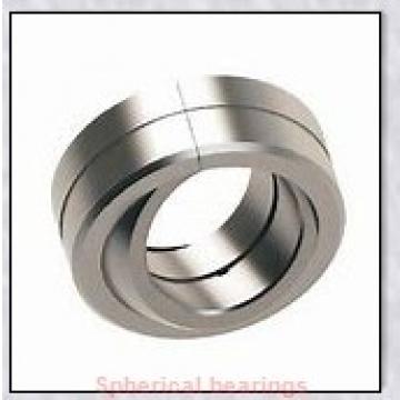 AST 23134MBW33 spherical roller bearings