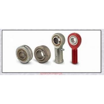 170 mm x 310 mm x 86 mm  NKE 22234-MB-W33 spherical roller bearings