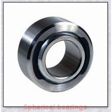280 mm x 380 mm x 75 mm  NKE 23956-K-MB-W33 spherical roller bearings