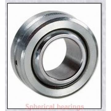 85 mm x 180 mm x 41 mm  ISO 21317 KCW33+H317 spherical roller bearings