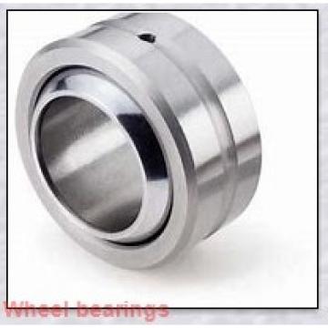 Toyana CX002R wheel bearings