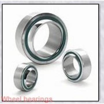 Ruville 5118 wheel bearings