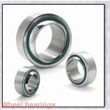 Ruville 5854 wheel bearings