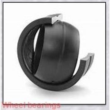 Ruville 5930 wheel bearings