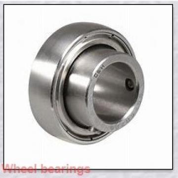 Toyana CX036R wheel bearings