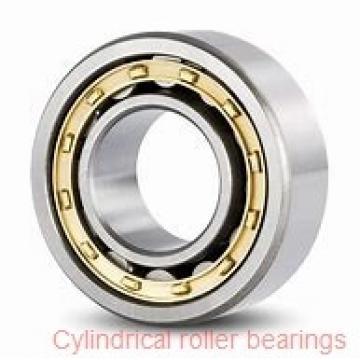 190 mm x 340 mm x 55 mm  NKE NU238-E-MPA cylindrical roller bearings