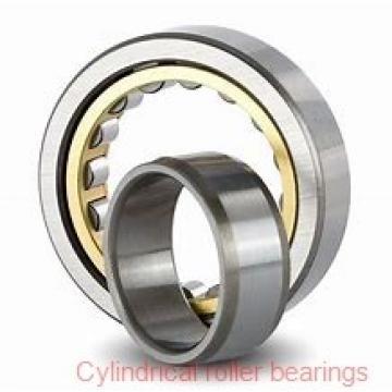 180 mm x 380 mm x 75 mm  NKE N336-E-M6 cylindrical roller bearings
