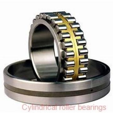 105 mm x 160 mm x 26 mm  NACHI N 1021 cylindrical roller bearings