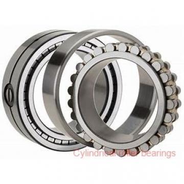 30 mm x 90 mm x 23 mm  NTN N406 cylindrical roller bearings