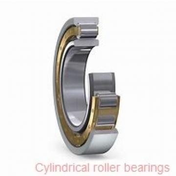 260 mm x 340 mm x 95 mm  NKE NNF260-2LS-V cylindrical roller bearings