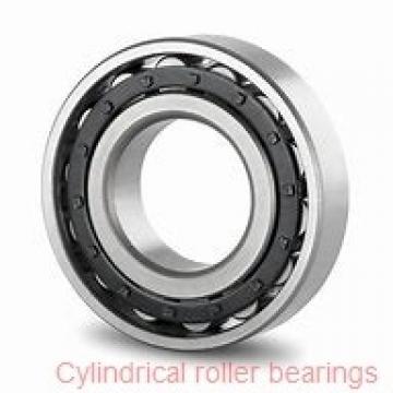 300 mm x 540 mm x 85 mm  NKE NU260-E-MA6 cylindrical roller bearings